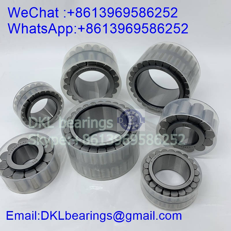 2458 ITALY Cylindrical Roller Bearing (High quality) size 38*54.69*29.5 mm