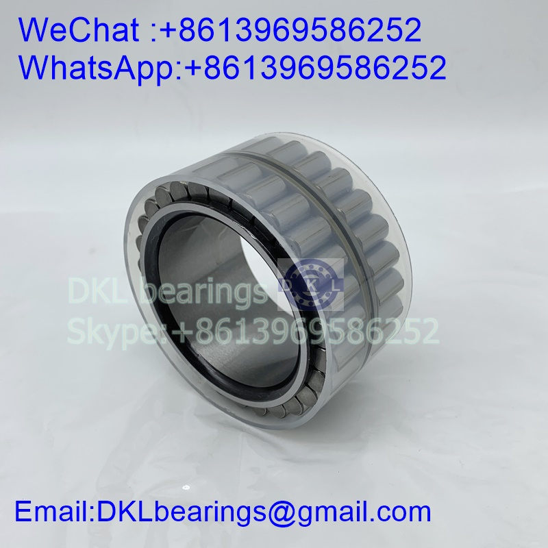 2504 Germany Cylindrical Roller Bearing (High quality) size 38*52.95*29.5 mm