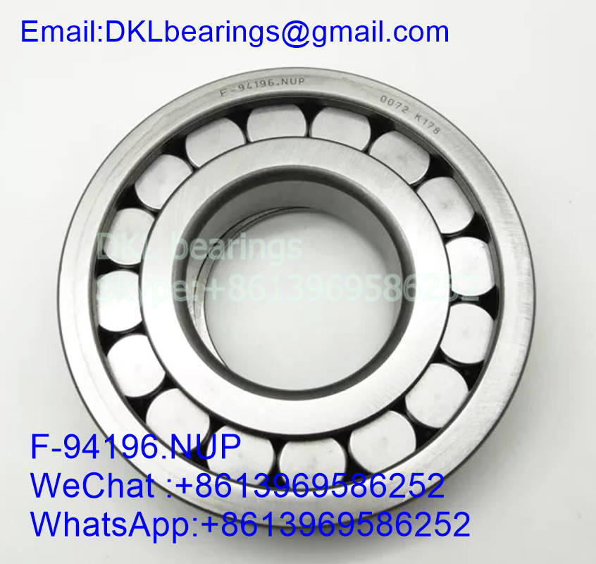 F-94196.NUP Germany Cylindrical Roller Bearing (High quality) size 60*130*31 mm