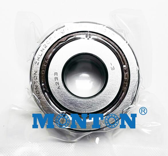 ZKLF1560-2RS-PE 15*60*25mm High precision spindle bearing