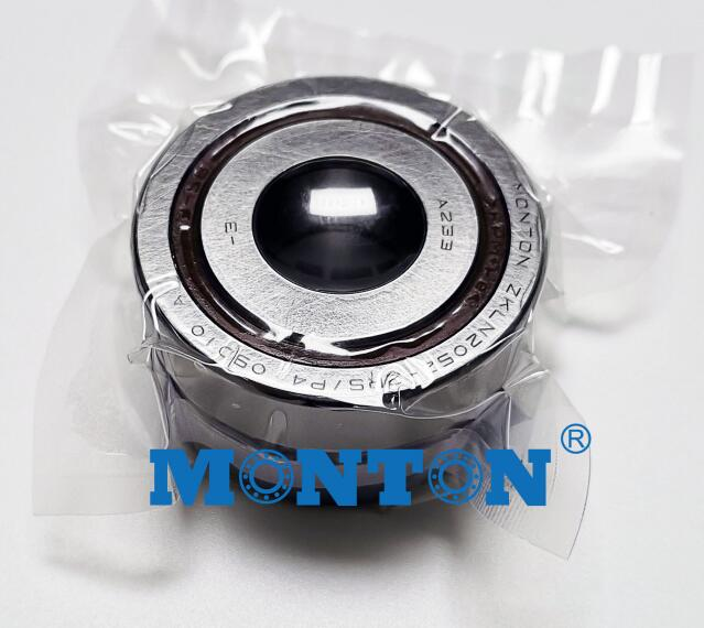 ZKLF50115-2RS-2AP 50*115*68mm High precision spindle bearing
