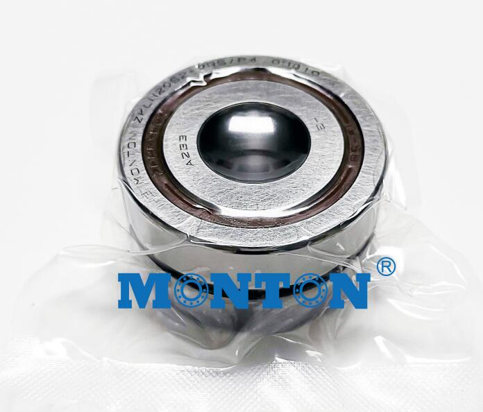 ZKLN2052-2RS 20*52*28mm Spindle Bearing