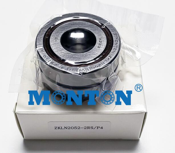 ZKLF3590-2RS-PE 35*90*34mm High precision spindle bearing