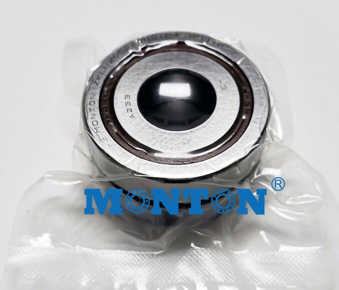 ZKLF100200-2Z 100*200*55mm High preicison Axial angular contact ball bearings