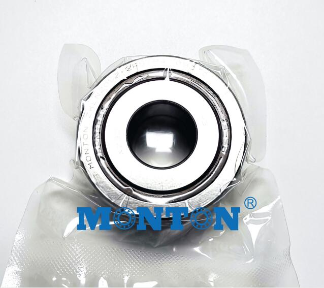 ZKLF40100-2RS-PE 40*100*34mm High precision spindle bearing
