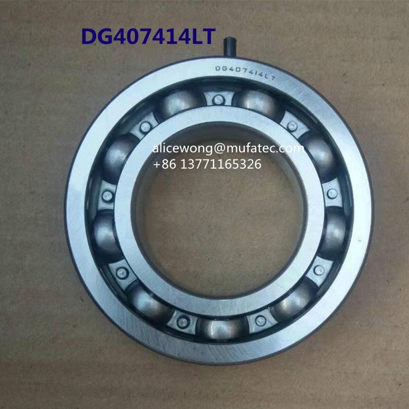 DG407414LT Auto Gearbox Bearings 40x74x14mm