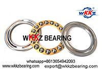 51244 thrust ball bearings