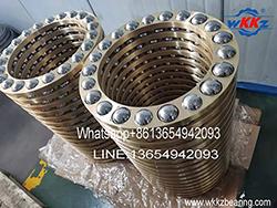 51272 thrust ball bearings