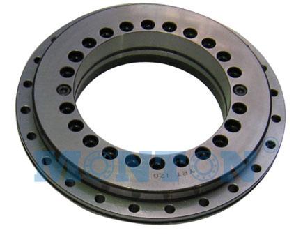 YRTC120 120*210*40mm yrt rotary table bearings