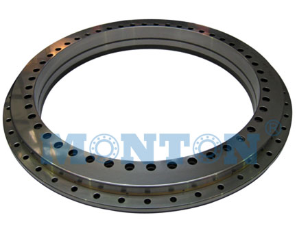 YRTC580 580*750*90mm yrt rotary table bearings