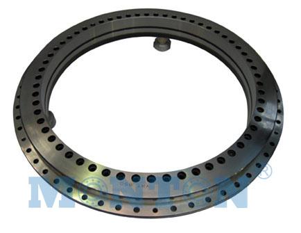 YRTC460 460*600*70mm yrt rotary table bearings