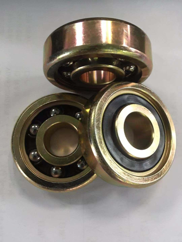 6303-Z deep groove ball bearing 17x47x14mm