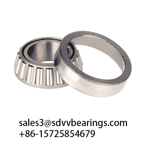 JL730646-JL730612 Spindle Tapered Single Roller Bearing with Steel Cage 150*205*28.575mm