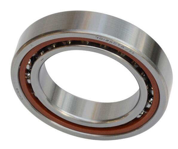 H7008C-2RZHQ1P4DBA 40*68*15mm high speed high precision spindle bearing