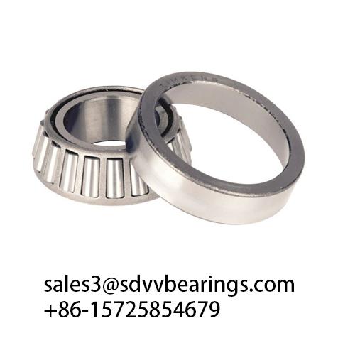 JM822049-JM822010 Precision Spindle Tapered Roller Bearing 110*165*35mm