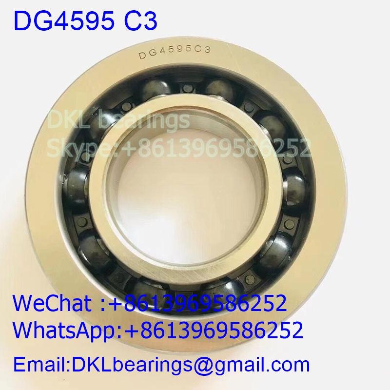 DG4595C3 Japan Deep Groove Ball Bearing (High speed) size 45*95*19 mm