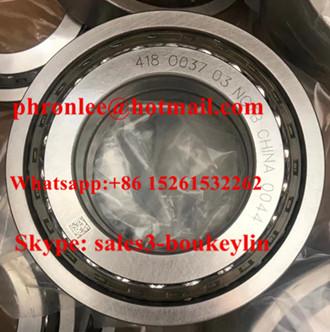 418 0037 03 Angular Contact Ball Bearing 50x90x24mm