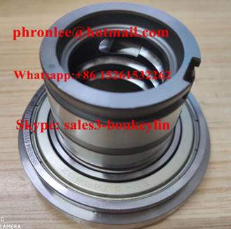 BN-QJ4580ZV Angular Contact Ball Bearing 45x80/92x20mm