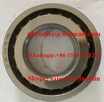 152 331J 2901 Angular Contact Ball Bearing 50x90x24mm