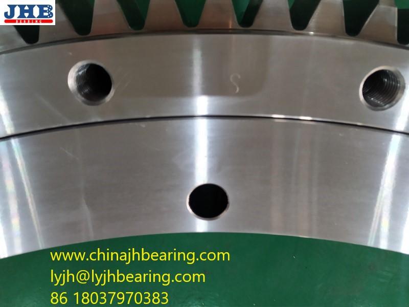 VLA 200544 N bearing 640.3x434x56mm for bucket wheel excavators