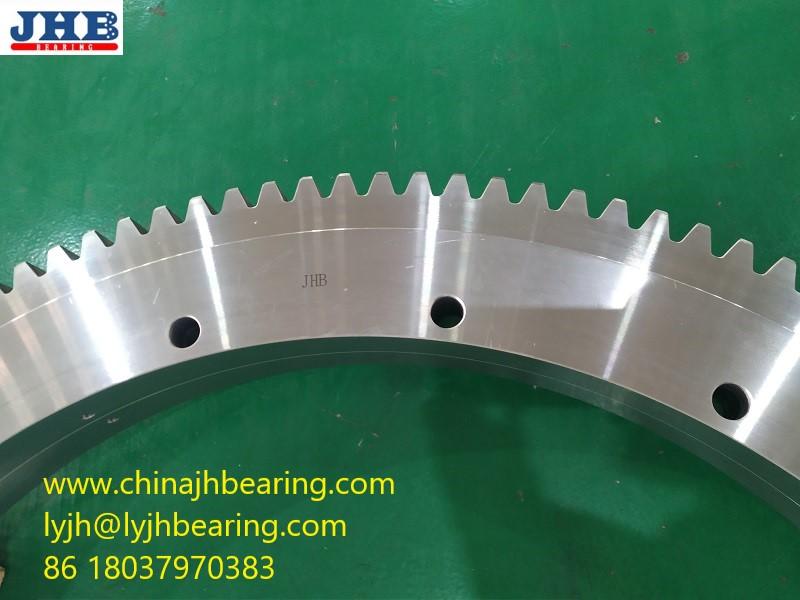 VLA 200644 N Slewing bearing 742.3x534x56mm for conveyor booms equipment