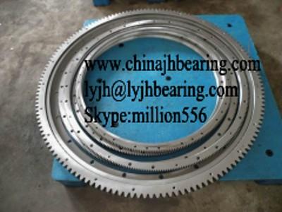 VLA 200744 N Slewing bearing 838.1x634x56mm for large excavators equipment