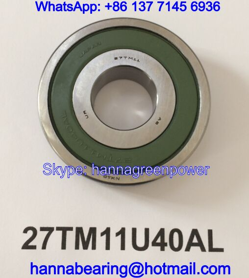 27TM11 / UR 27TM11 A5 JAPAN Deep Groove Ball Bearings 27x72x19mm
