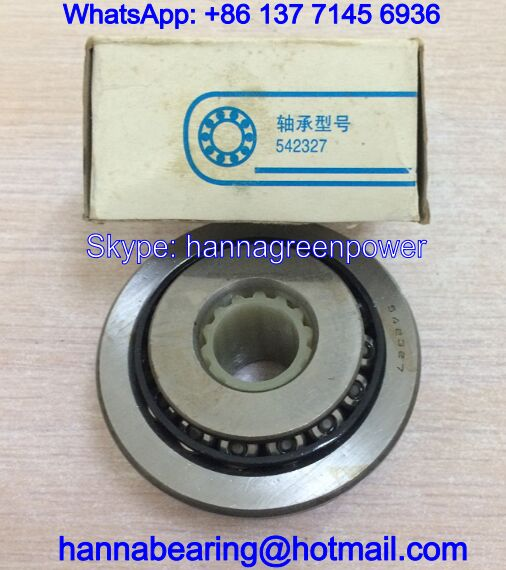 542327 Auto Bearing / Tapered Roller Bearings 25x64/73x38mm