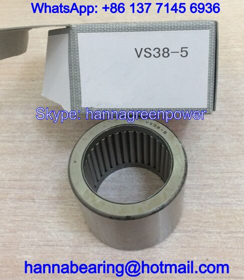 VS38-5 Needle Roller Bearing / Automotive Bearings