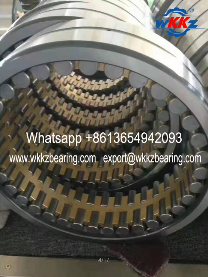 FCDP150200670/YA6 Four rows cylindrical roller bearings 750X1000X670mm