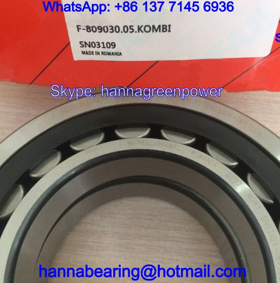 F-809030.05.KOMBI Combined Bearings for Air Compressor 80*140*52mm