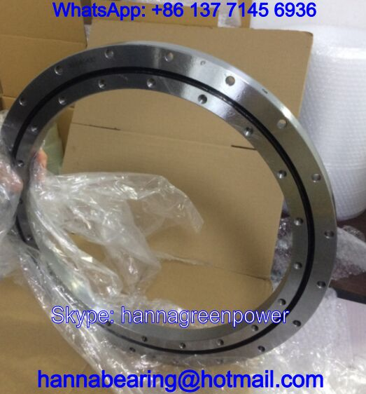 XU050077 Precision Crossed Roller Bearing 40x112x22mm
