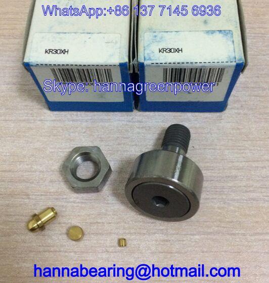 KR80X / KR80XH / KR80XLLH Cam Follower Bearing 30x80x100mm