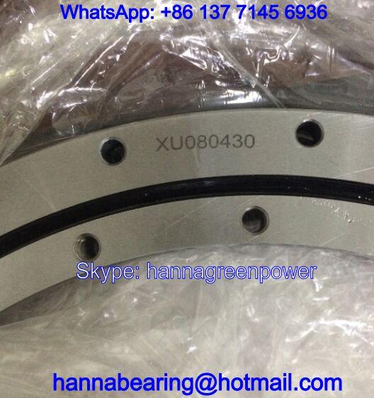 XU060094 Precision Crossed Roller Bearing 57x140x26mm