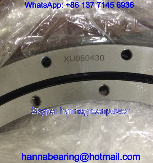 XU120222 Precision Crossed Roller Bearing 140x300x36mm