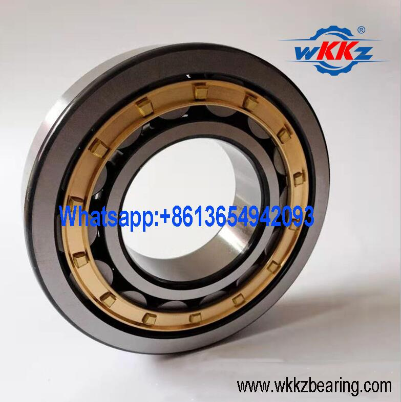 NU18/710M single-row cylindrical roller bearings 710X870X74mm