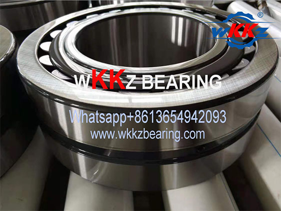 23236CC/W33 180X320X112mm spherical roller bearings