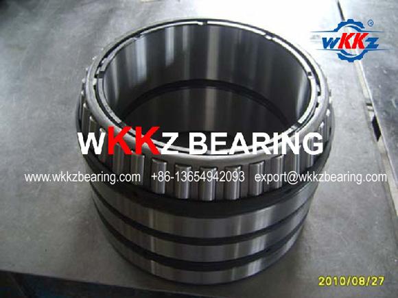 EE130900D/131400/131402D Four-row taper roller bearing 228.6X355.6X260.35mm