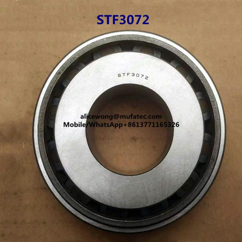 STF3072 Tapered Roller Bearings Auto Wheel Hub Bearings 30x72x24mm