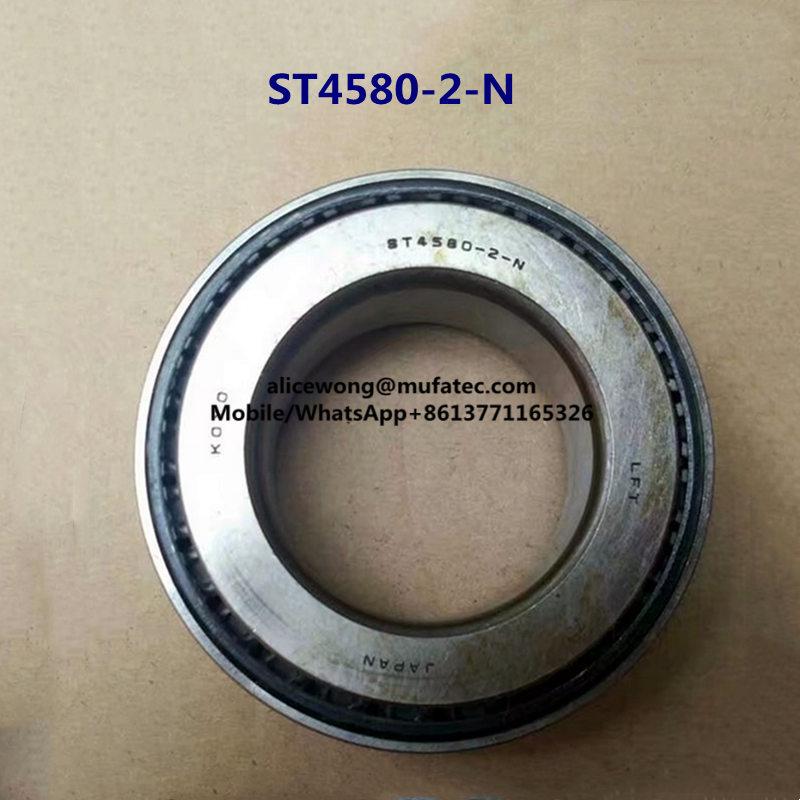 ST4580-2-N Tapered Roller Bearings Auto Wheel Hub Bearings 45x80x23.5mm