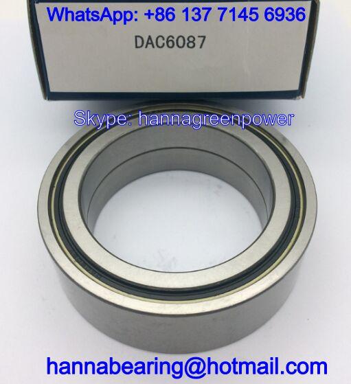 DAC6078 Auto Bearing / Angular Contact Ball Bearing