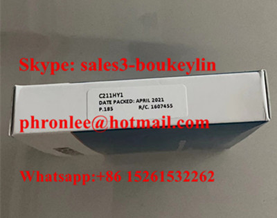 C211HV1 Angular Contact Ball Bearing