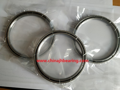 RA10008UUC0 Crossed roller bearing thin section 100x116x8mm price and stock