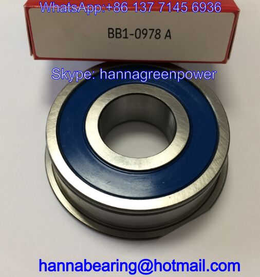 BB1-0978A Auto Bearing / Deep Groove Ball Bearing 30x79.5x21mm
