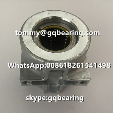KGHA40-PP Linear Ball Bearing and Housing Units
