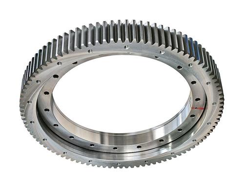 VLA 200744N slewing bearing turnable ring with external teeth