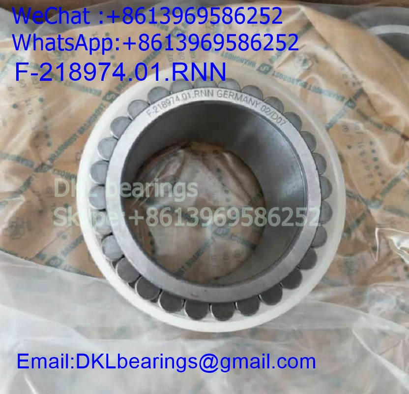 F-218974.01.RNN Germany Cylindrical Roller Bearing (High quality) size 50*69.67*42.5 mm
