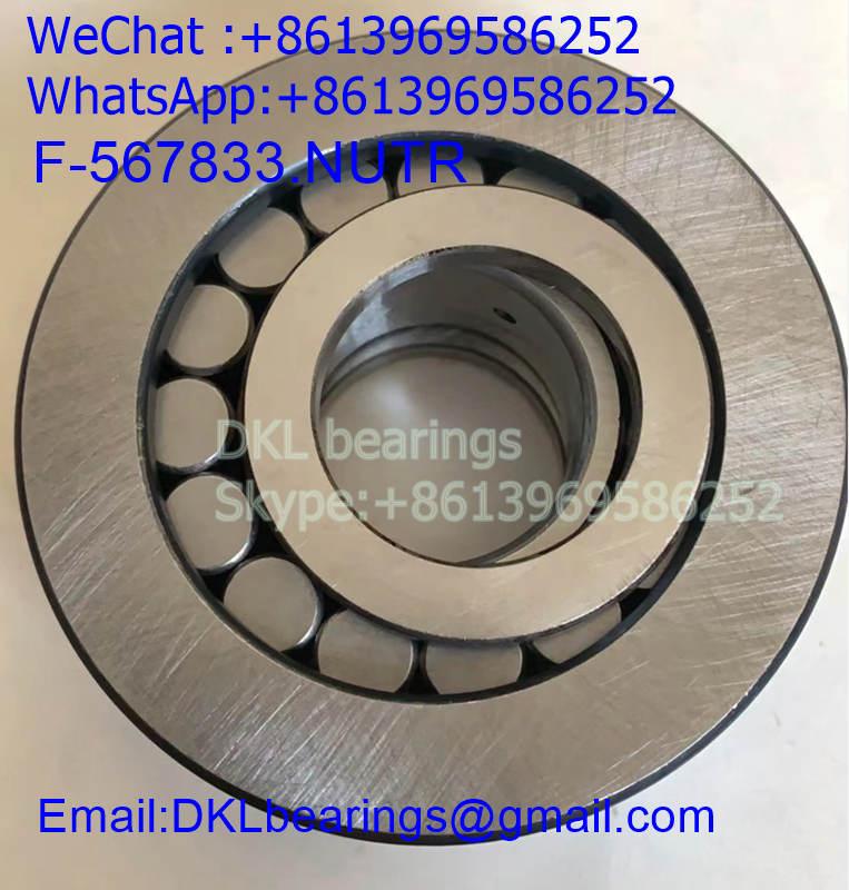F-567833 Germany Printing Machine Bearing