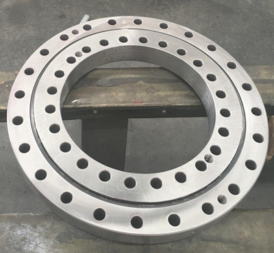 03 0217 00 four point contact ball bearing ring without gear