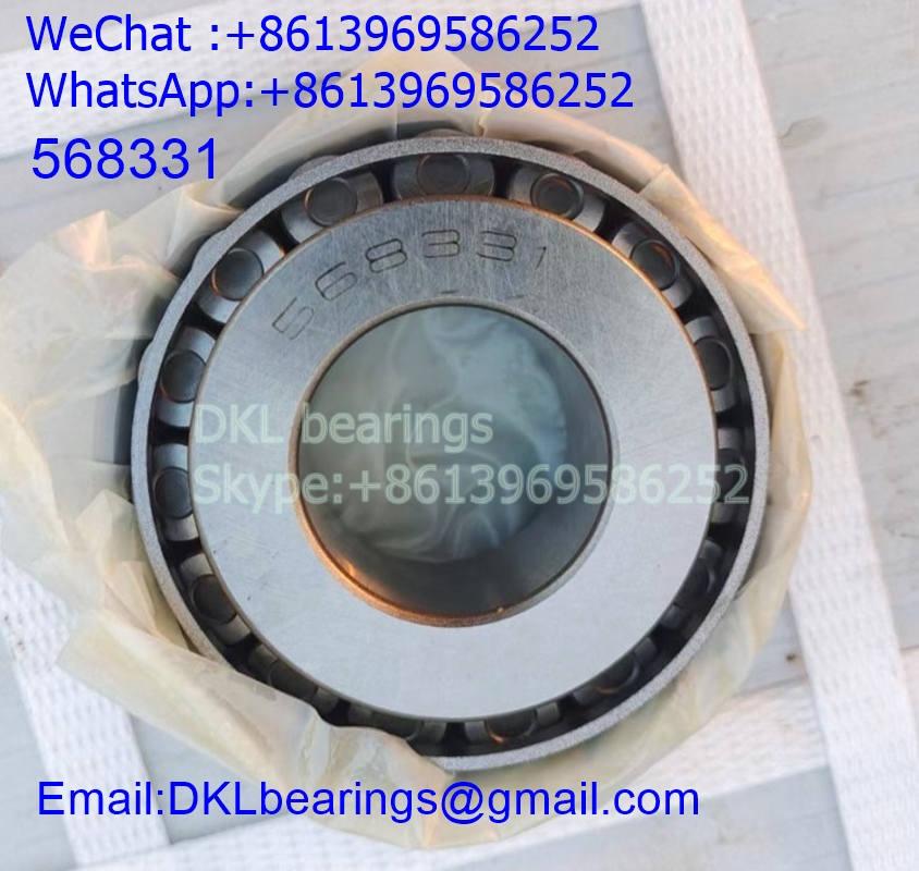 Z-568331.TR1P Automobile Bearing (size 31.75x76.2x25.4 mm)